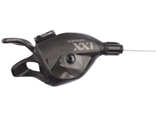 SRAM XX1 Eagle Trigger 12-fach hinten schwarz